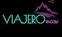 Viajero Ya logo